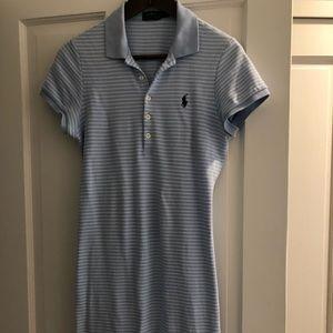 Ralph Lauren Polo dress (medium)